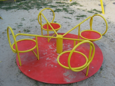 Детские карусели